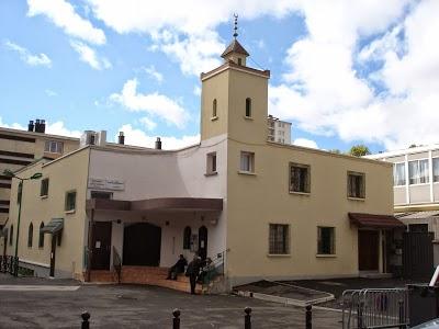 Mosquée Foi et Unicité, Sarcelles