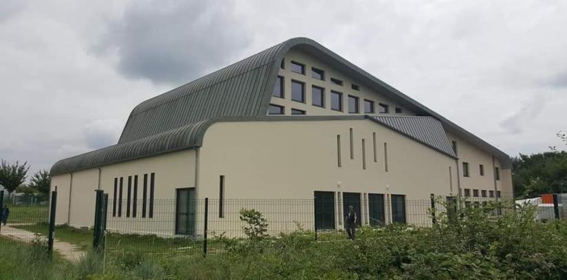 Ditib Montargis, Chalette-sur-loing, France
