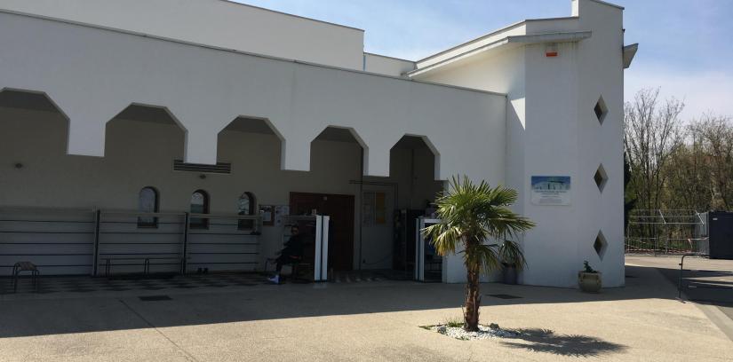 Khalid ibnou walid, Givors, France