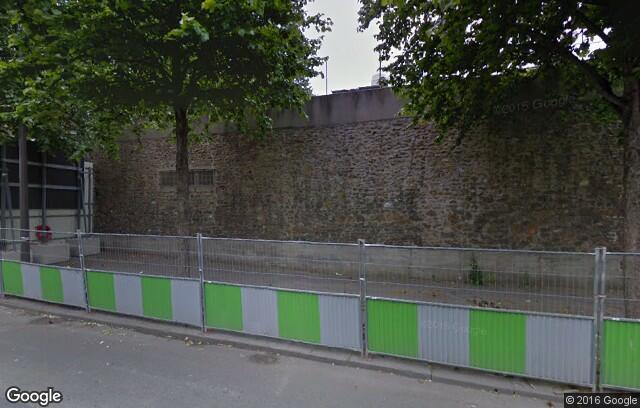 Institut socioculturel des musulmans du 18eme arrondissement, Paris, France