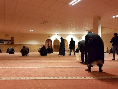 Mosque of Mechelen, Malines