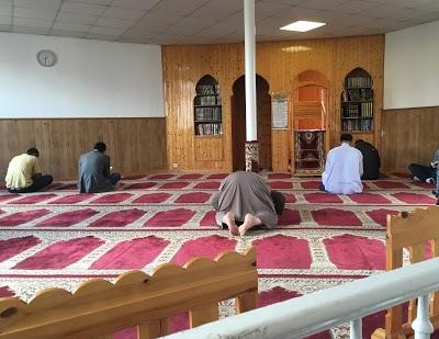 Moskee Al-Islah Zaventem, Zaventem
