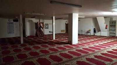 Moskee El Nour Roeselare, Roulers