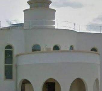 Mosquée De Villeneuve La Garenne, Villeneuve-la-garenne