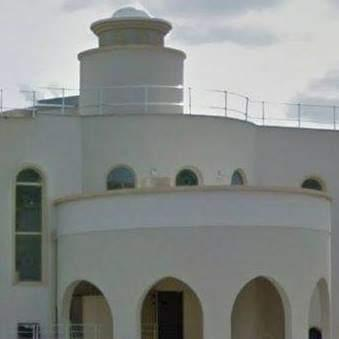 Mosquée De Villeneuve La Garenne, Villeneuve-la-garenne, France