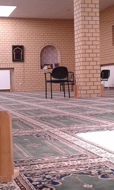 Vereniging voor Islamitische Cultuur, Renaix