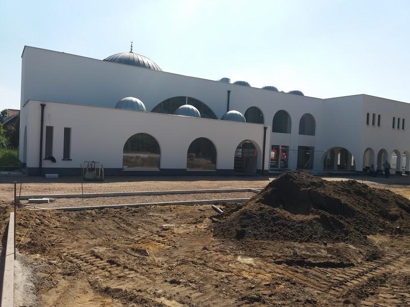 Moskee Fatih Camii Genk, Genk, Belgium