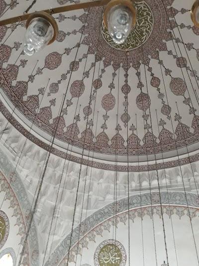 Moskee El-Hidaya Maaseik, Maaseik