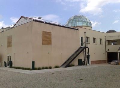 Grande Mosquée de Clermont-Ferrand, Clermont-ferrand