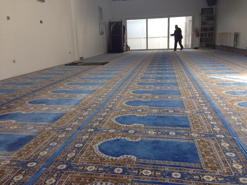 مسجد الفتح لياج - Mosquée El-Fath, Liège, Belgium