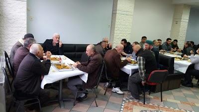 Aya Sofya Mosquée de Cheratte, Visé
