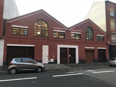 Ecole Arabe Assalam, Lille