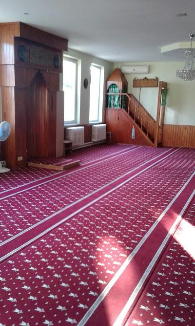 Mosque Ayasofya, Mol