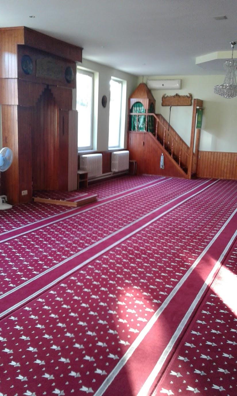 Mosque Ayasofya, Mol, Belgium