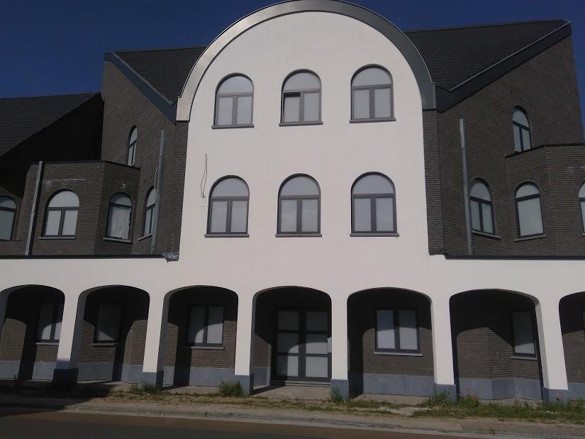 Turks Culturhuis Hamme, Hamme, Belgium