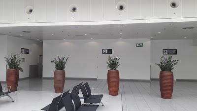 Mosquée de l'aéroport de bruxelle, Zaventem