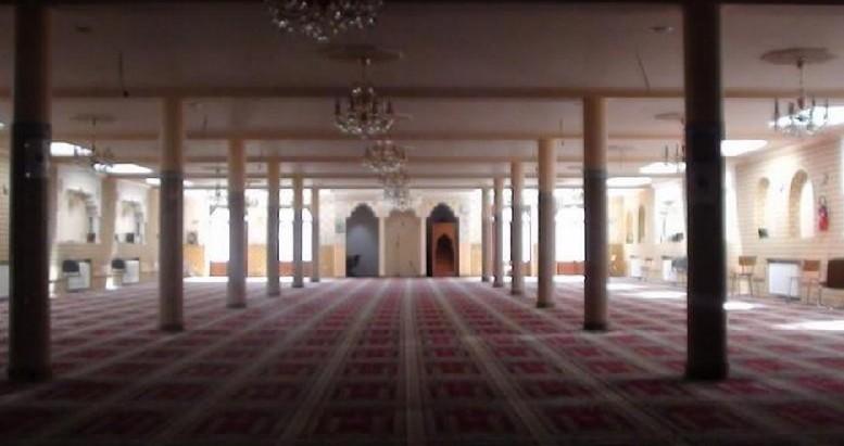 Assoc. Islamique De La Mosquee Ettaouba D'Evere, Evere, Belgium