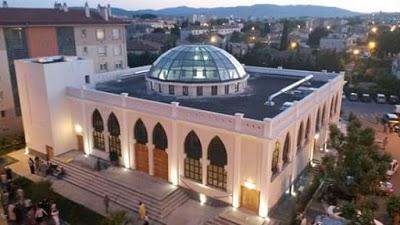 Mosquée de Fréjus, Frejus