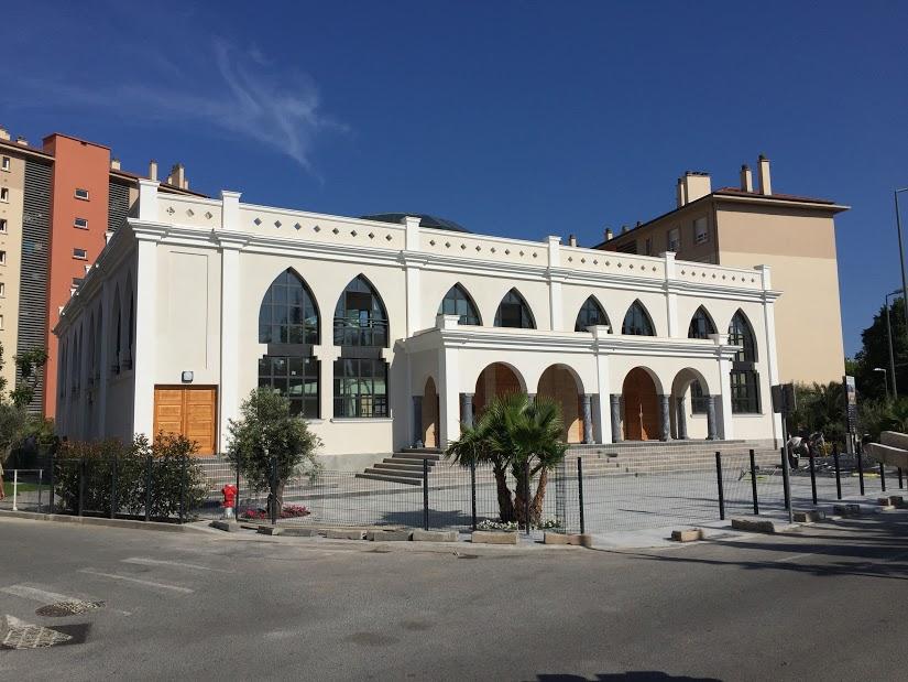 Mosquée de Fréjus, Frejus, France