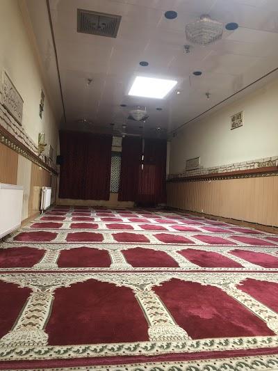 AlKaram, Forest