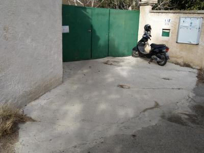 Mosquée aif, Aix-en-provence