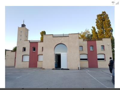 Masjid abou ayoub el ansari, Hericourt