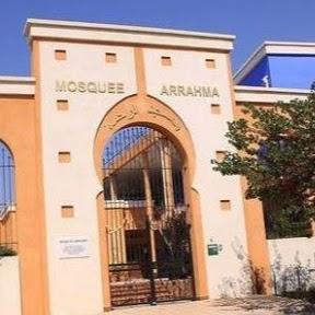 Mosquée Arrahma Istres, Istres