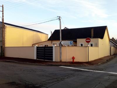 Mosquee de la ferte bernard, La ferte-bernard