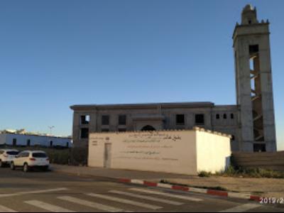 Mosquée Hay mohammadi, Agadir