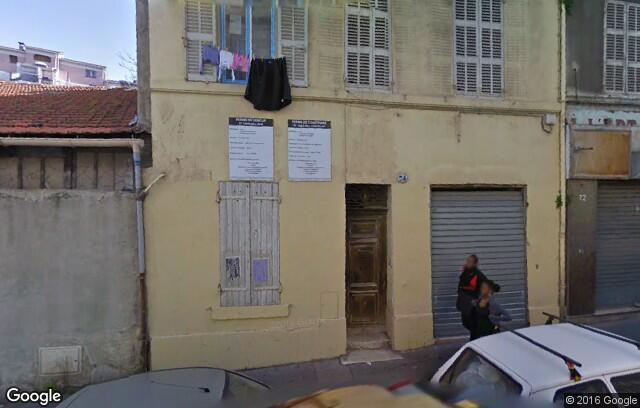 Masjid Alssanat Alkabir, Marseille, France
