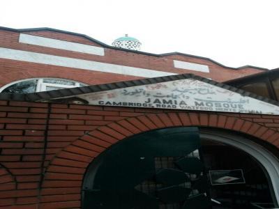 Jamia Mosque Watford, Watford