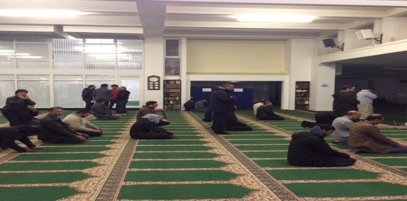 Leeds Grand Mosque, Leeds, United Kingdom