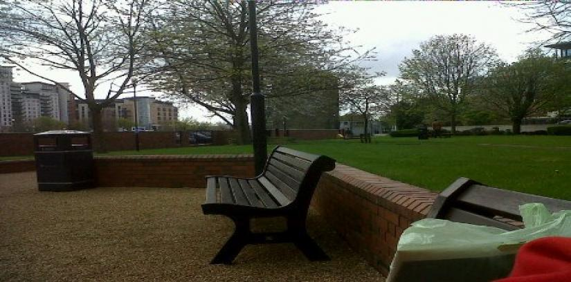 Seating Area, Leeds, United Kingdom