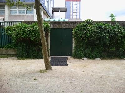 Masjid Teisseire, Grenoble