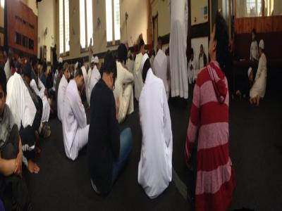 Masjidus Sunna An Nabawiyya, Birmingham
