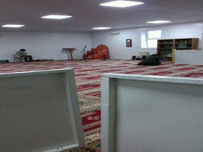 Jalalabad Mosque, Birmingham