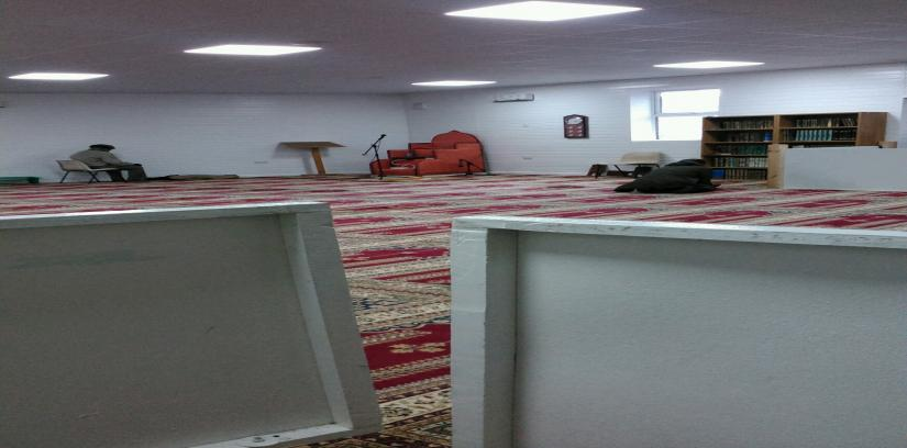 Jalalabad Mosque, Birmingham, United Kingdom