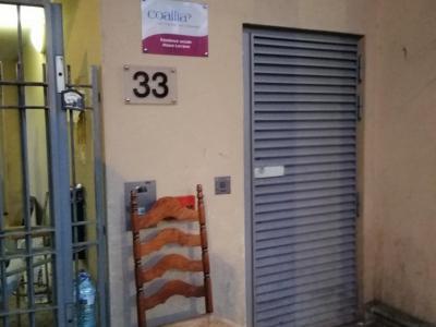 Foyer Coallia, Drancy