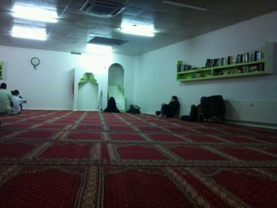 Islamisches Zentrum Bern, Islamic center Bern, المركز الإسلامي ببيرن, Bern
