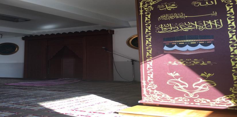 Ķülliye Camii Moschee, Zürich, Switzerland