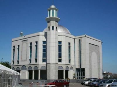 Baitul Futuh Mosque, Morden
