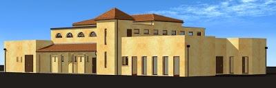 Mosquée EL-BADR muret, Muret
