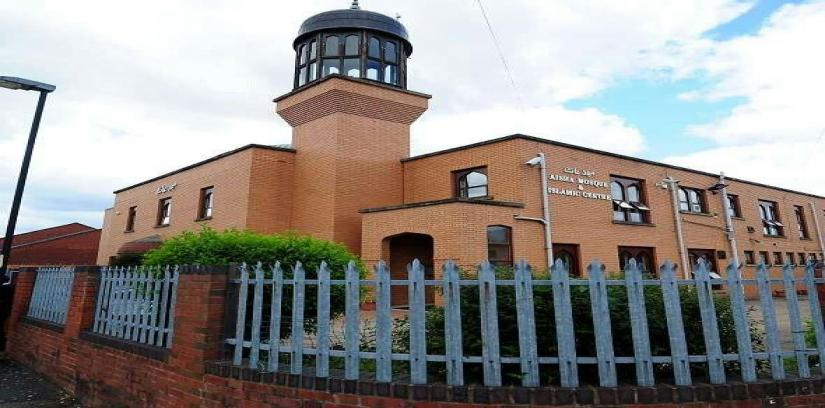 Aisha Mosque, Birmingham, United Kingdom