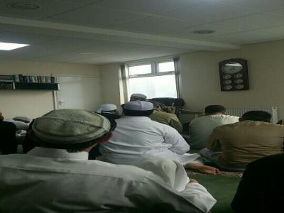 Masjid Noor, Nottingham