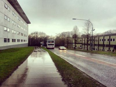 UEA Islamic Centre, Norwich