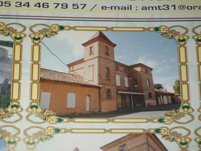 Mosquée Es-Salam, Toulouse
