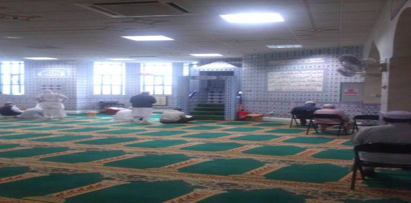Quwwat ul-Islam Masjid, London, United Kingdom