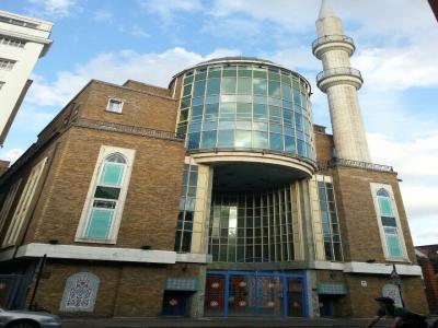 Suleymaniye Mosque London, London