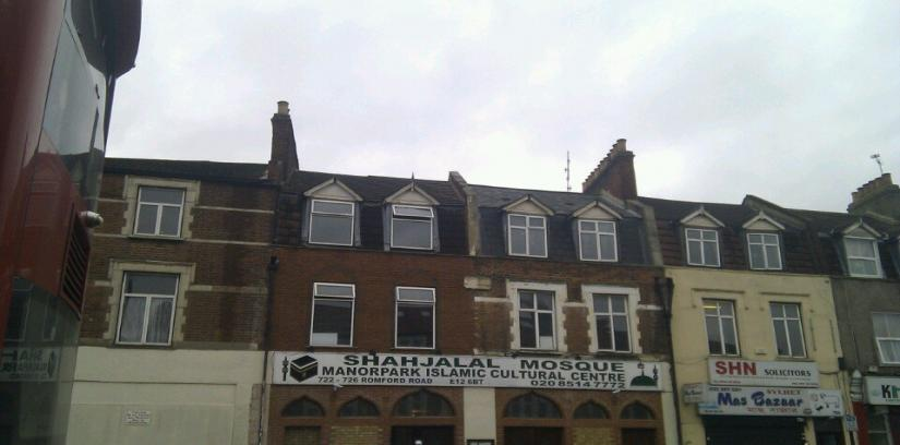 Manor Park Islamic Cultural Centre, London, United Kingdom