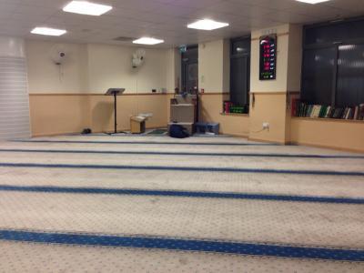 Masjid Ibrahim, London